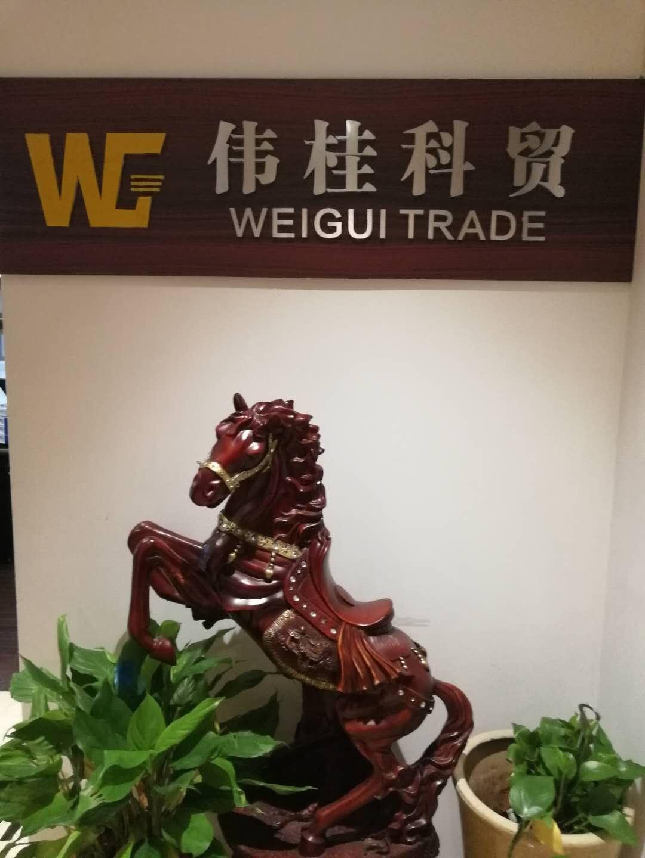 重庆伟桂科贸有限公司