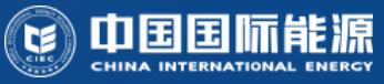 中国国际能源巴中市黄家沟加油站