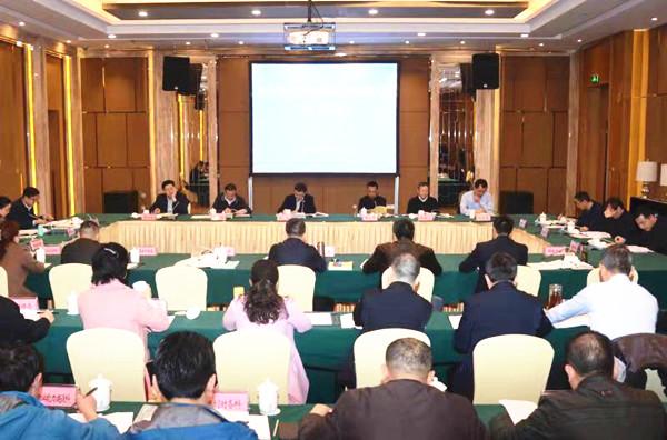胡斌赴广安达州巴中南充调研人力资源和社会